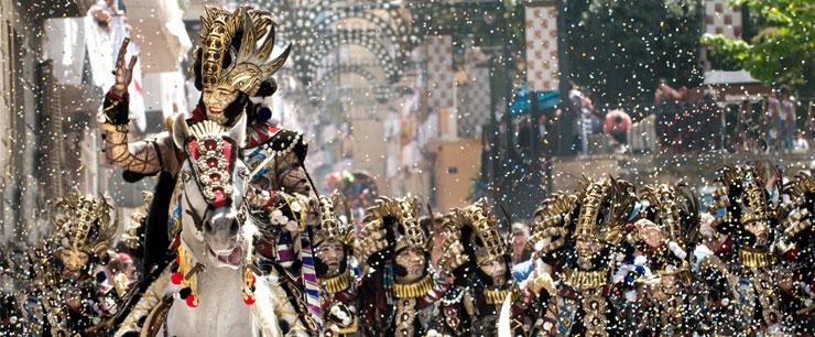 Foto Fiestas