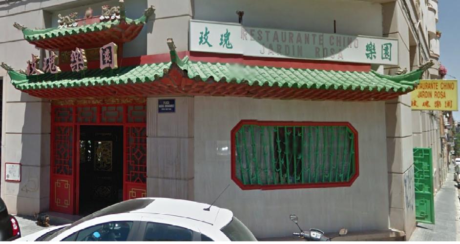restaurantes en la periferia turismo alcoy
